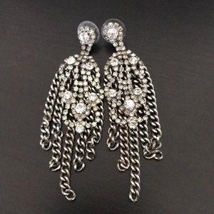 Stella Dot earrings